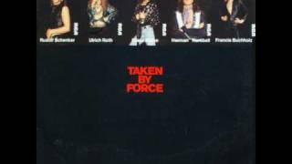 Scorpions[Uli Jon Roth]-The Sails Of Charon