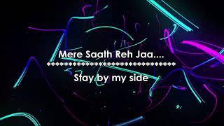 SAATH - Yunan (Lyrical Video With Translation)   Dance Song 2020
