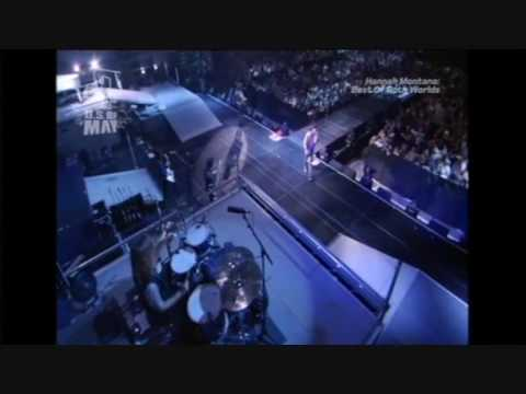 Jonas Brothers When You Look Me In The Eyes Live