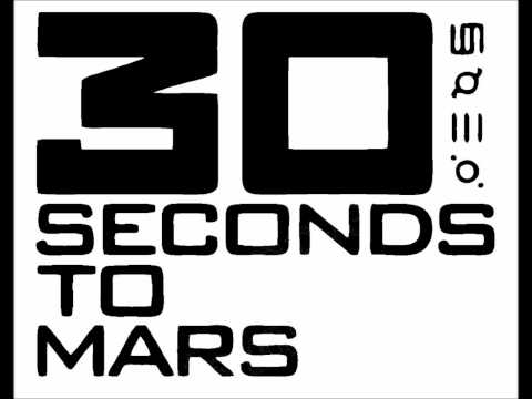 30 seconds to Mars - Edge of the Earth HD