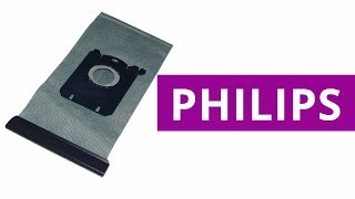 Многоразовый мешок пылесоса Philips FC 9071, 9170, 9164, 8452