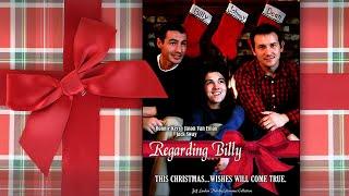 Regarding Billy - Official Trailer