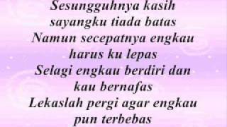 Cinta Terlarang - Kangen Band (lyric) Mp3
