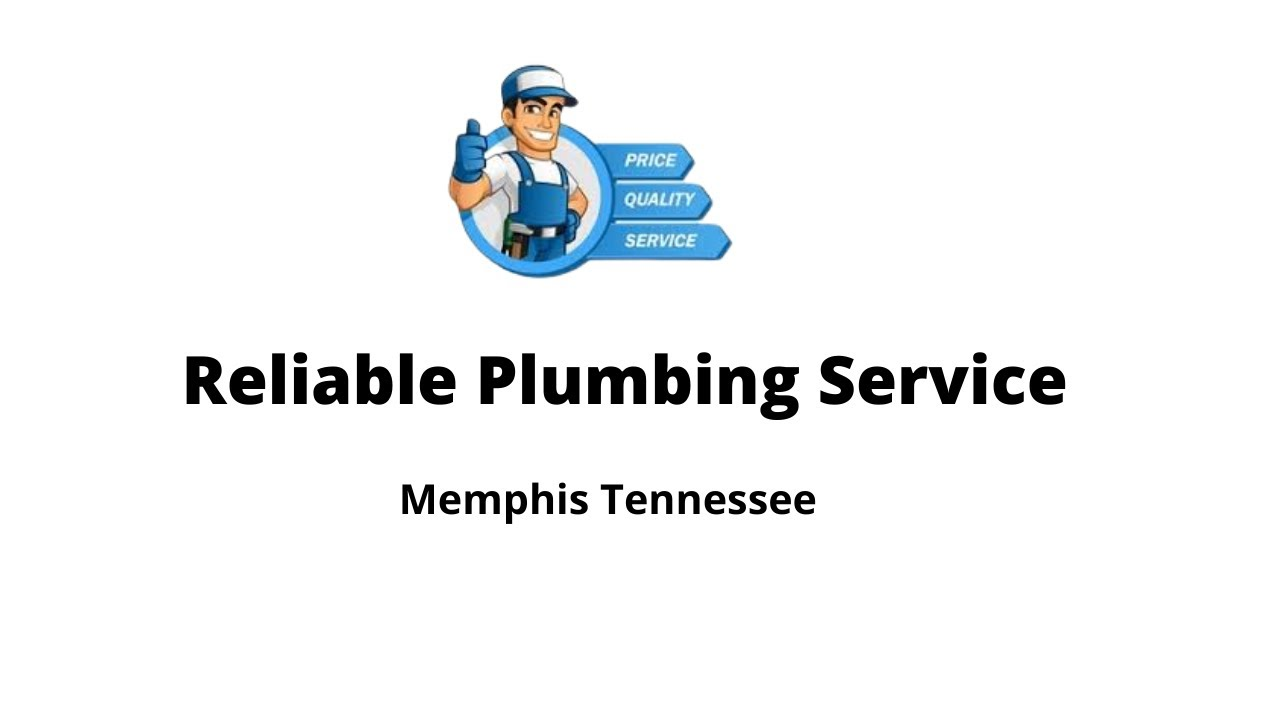 The 12 Best licensed plumber in memphis tn Accounts to Follow on Twitter