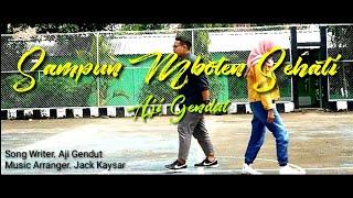 Sampun Mboten Sehati - Aji Gendut (Official Video)