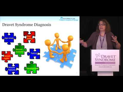 Dravet Syndrome Introduction
