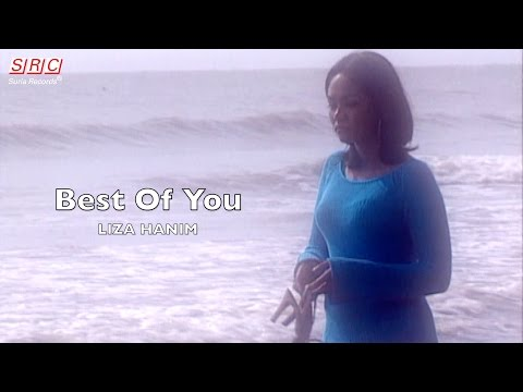 Liza Hanim - Best Of You(Official Music Video)