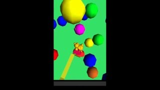 3D Rollercoaster Creator (Android)