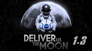 Casual Saturday - Deliver Us The Moon 1.3