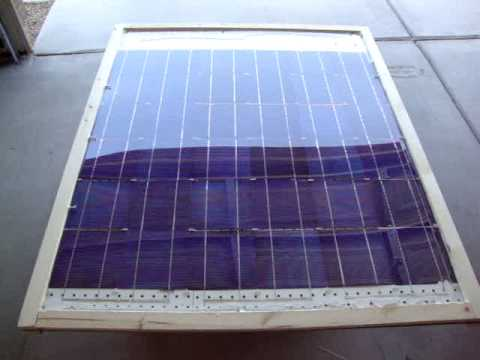 Como Hacer Paneles Solares Como Elaborar Paneles 87