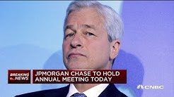 What Jamie Dimon wrote in his annual letter to shareholders