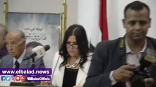 أمل الصبان: فاروق شوشة عاش حياته مدافعًا عن لغتنا الجميلة.. فيديو