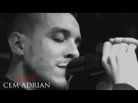 Cem Adrian - Islak Kelebek (Live)