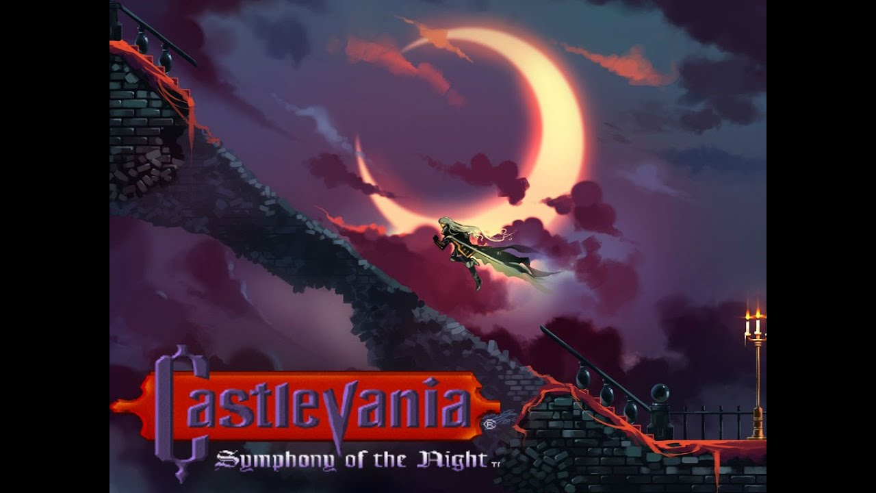 GUÍA Castlevania Symphony of the Night Final Normal secretos Download iso  psx