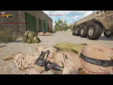 Squad: Russian Ground Forces Full Game