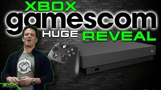 HUGE Gamescom News Revealed! PS5 Delayed, New Xbox One X, Forza Horizon 4 'Downgrade', Xbox News!