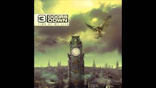 3 Doors Down - Time of my life HD
