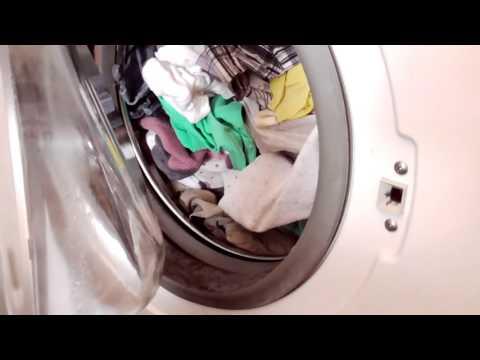 Ремонт стиральной машинки samsung WF 105av Проблема с замком дверцы. washing machine repair lock