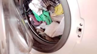 Ремонт стиральной машинки samsung WF 105av Проблема с замком дверцы. washing machine repair lock(, 2015-10-05T14:19:43.000Z)