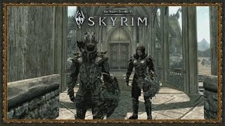 TES 5: Skyrim #Dragonborn - Заводим детей