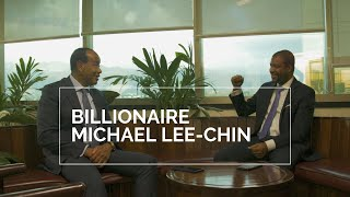 Billionaire Michael Lee-Chin on investing in emerging markets like Jamaica and India