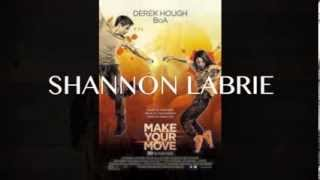 """YOU FOUND ME"" from ""Make Your Move 3D"" by Shannon Labrie"