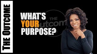 What Is Your Purpose? - Oprah Winfrey Video