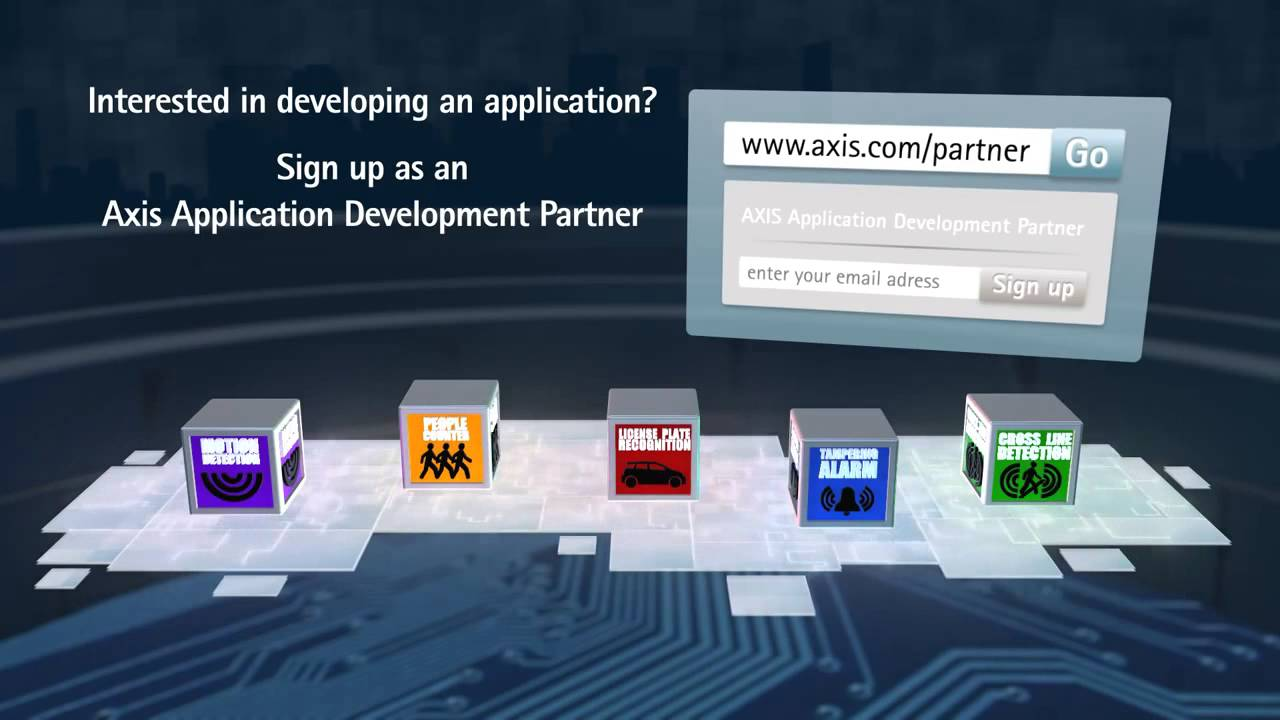 OpenALPR & Axis Offer Affordable ALPR Service Plans (See Video