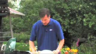 Weber Grills - Apple-brined Turkey With Big Time Gravy Recipe