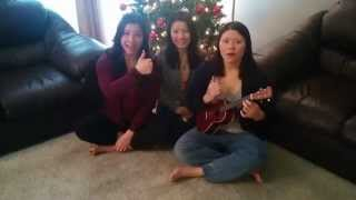 The F.U.N song - Spongebob Squarepants ukulele style