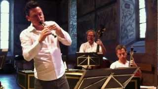 The English Concert with Maurice Steger in Gstaad