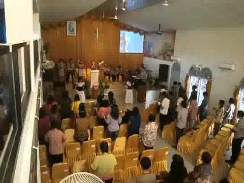 Dalam Yesus Madley Ku Datang Kepada Yesus   GPdI EL SHADDAY BELINYU