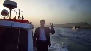 Cruise to the judiciary in the new Suez Canal