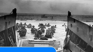 30 Historic old  Photos of D-Day you HAVE TO know!!!!