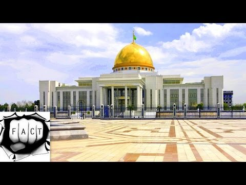 Top 10 Beautiful Presidential Palaces In Asia
