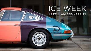 Ice Week 2020 in Zell am See-Kaprun ❄😎
