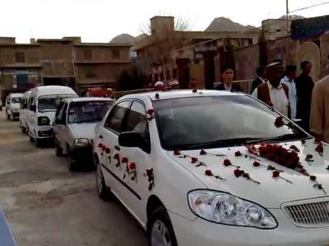 Bery, barat, quetta abbas raza: Hazaragi  aroosi da Quetta