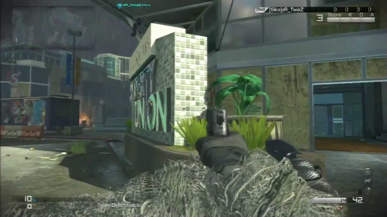 New Secret Room Glitch For Ghosts How To Get Out Of The Map