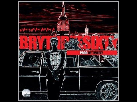 Brythreesixty - #NantsiPataPata (prod by @beatsbytweezy) @brythreesixty