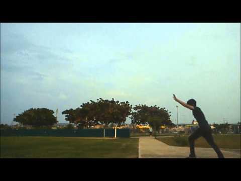 Front handspring stepout tutorial :-)