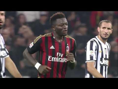 Sulley Muntari best goals ever