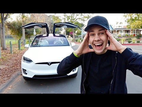 Thumbnail: BEST CAR SURPRISE EVER!!