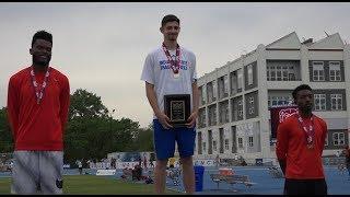 MVC Outdoor Championships: Day 2 ISU Recap