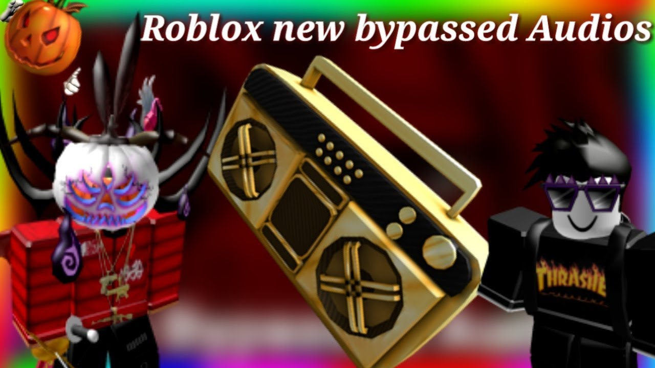 Roblox Bypassed Audios 2019 Omg Ronnie Cheats For Roblox For