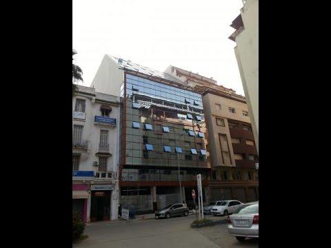 Bureau a louer au center ville kenitra