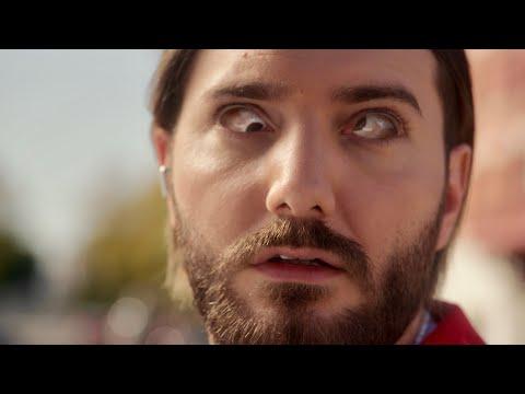 Смотреть клип Alesso X Corsak - Going Dumb