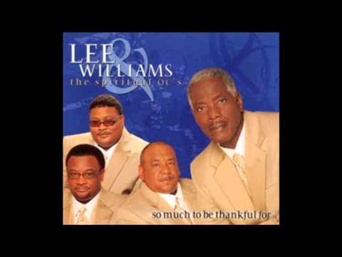 He Laid His Hands On Me - Lee Williams &...