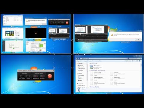 how to enable virtual desktop multiple desktops in windows 81 8 7 vista xp