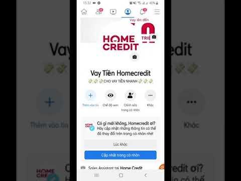 Vay Tiền Homecredit|Hướng Dẫn đăng Ký Vay Tiền Tại Homecredit