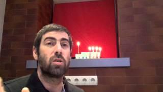 Урок Торы №43  Уроки Торы на Подоле Мишлей 2 глава Путь Бога часть 3